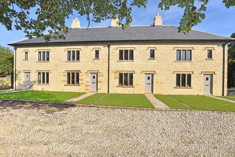 3 bedroom townhouse for sale - Plot 2 The Garth, Orchard Lane, Ripley