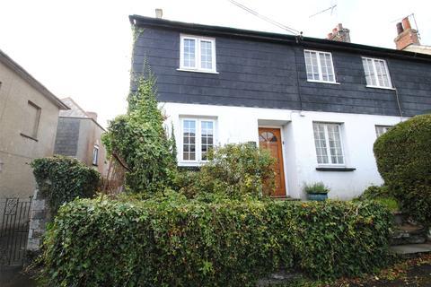 2 bedroom semi-detached house to rent - St. Stephens Hill, Launceston