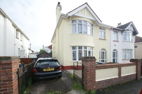 1 bedroom ground floor flat for sale - Logan Road | Preston | Paignton