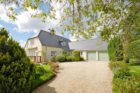 5 bedroom detached house for sale - Wiggaton