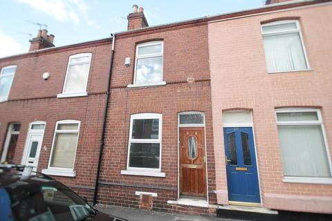 2 bedroom terraced house to rent - St Johns Road, Balby, Doncaster