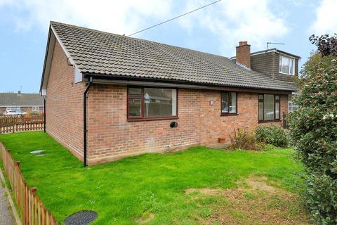 3 bedroom semi-detached bungalow for sale - All Saints Walk, Mattishall