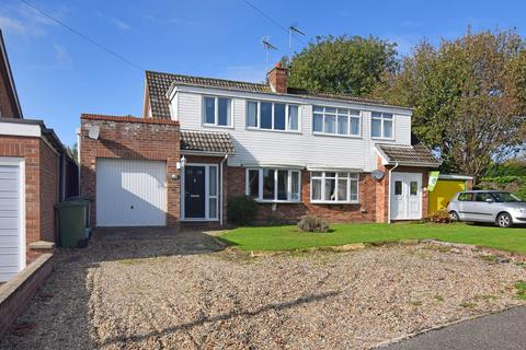 3 bedroom semi-detached house for sale - Grafton Road, King's Lynn