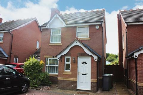 4 bedroom detached house for sale - Shelly Crescent, Monkspath