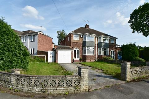 3 bedroom semi-detached house for sale - Geoffrey Road, Shirley