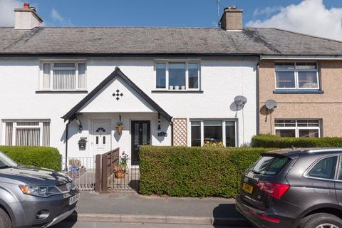2 bedroom terraced house for sale - Henbont Road, Criccieth, North Wales