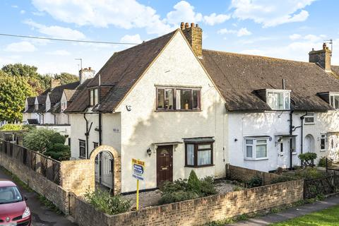 3 bedroom end of terrace house for sale - Queens Road, Maidstone