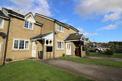 2 bedroom terraced house for sale - High Bank, Tintwistle