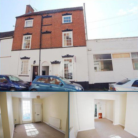 2 bedroom townhouse to rent - Swinegate, Grantham NG31
