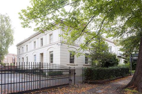 2 bedroom flat for sale - Oriel Villas, Oriel Road, Cheltenham, Gloucestershire, GL50