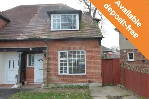 3 bedroom semi-detached house to rent - DEPOSIT FREE OPTION AVAILABLE   Cypress Avenue, Merryoak