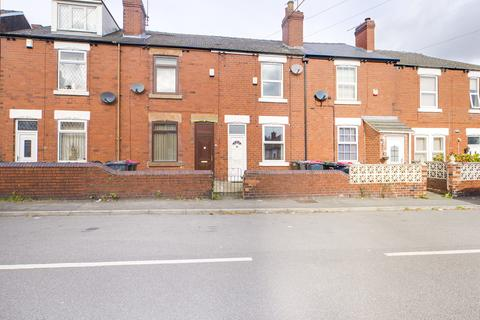 2 bedroom terraced house for sale - South Street, Rawmasrh