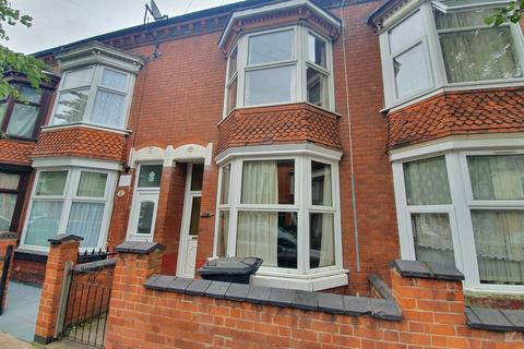 3 bedroom terraced house to rent - Epsom Road, Belgrave, Leicester