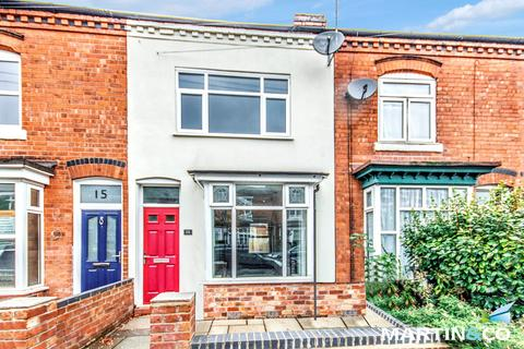 2 bedroom terraced house for sale - Gordon Road, Harborne, B17