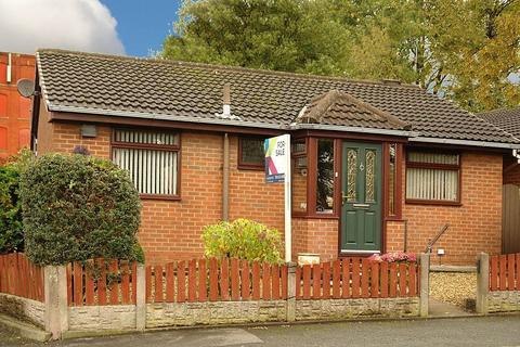 2 bedroom detached bungalow for sale - Laurel Avenue, Chadderton
