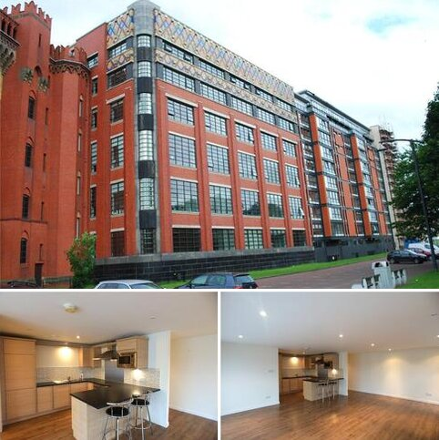 2 bedroom property to rent - Flat 2/1, 82 Templeton Street, Glasgow, Lanarkshire, G40