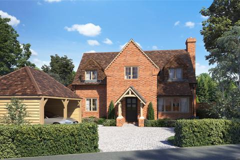 3 bedroom detached house for sale - Frieth Road, Bovingdon Green, Marlow, Buckinghamshire, SL7