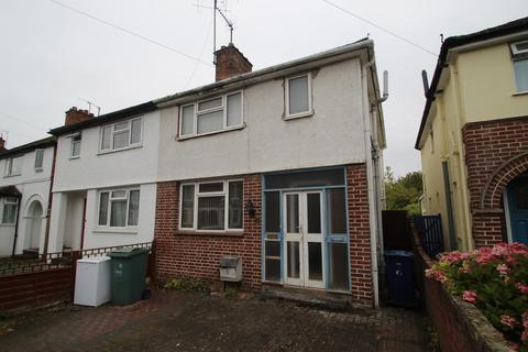 3 bedroom semi-detached house for sale - Binsey Lane, Botley