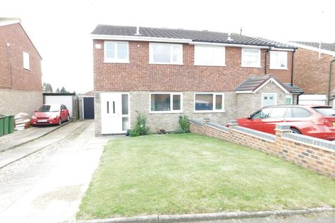 3 bedroom semi-detached house for sale - Rosamund Avenue, Leicester, LE3