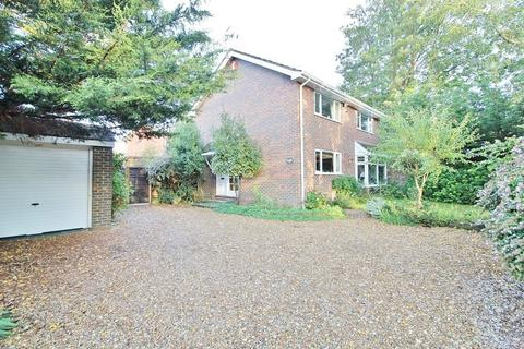 3 bedroom detached house for sale - Murray Road, Horndean