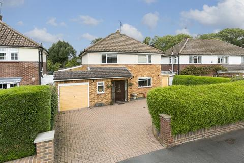 3 bedroom detached house for sale - Tonbridge