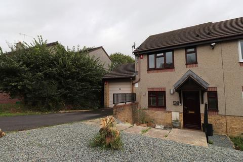 3 bedroom semi-detached house for sale - Sennen Close , Torpoint