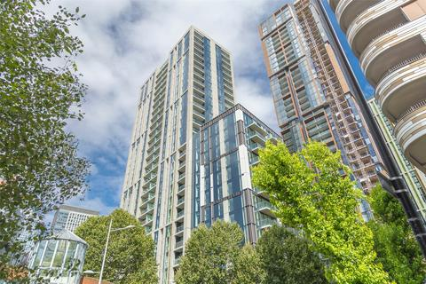 3 bedroom apartment for sale - Maine Tower, Harbour Central, London, E14