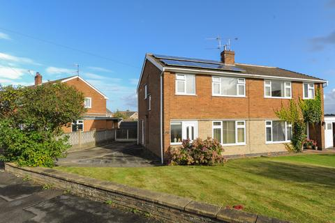 3 bedroom semi-detached house for sale - St. Pauls Avenue, Hasland