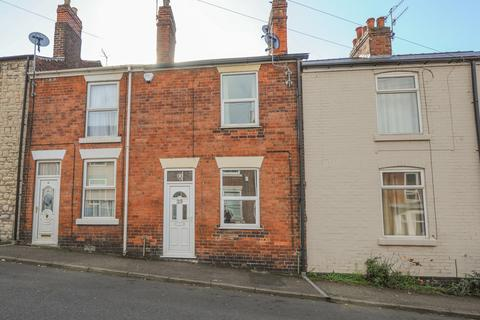 2 bedroom terraced house for sale - Hartington Road, Chesterfield