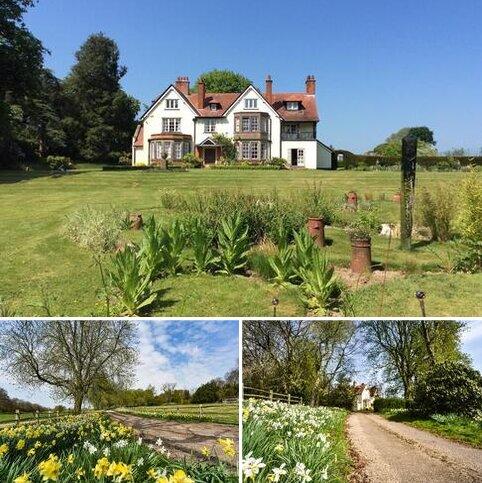 8 bedroom manor house for sale - Ladyhole Lane, Yeldersley