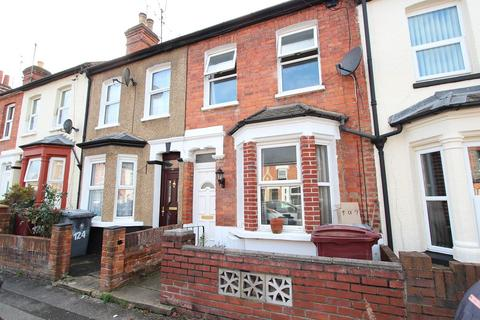 3 bedroom terraced house to rent - Elm Park Road, Reading, RG30