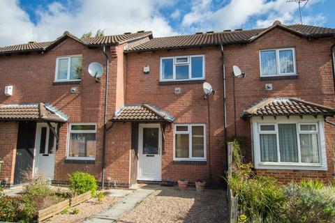 2 bedroom terraced house for sale - Shepherds Close, Cheltenham GL51 0PX