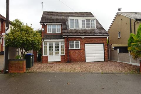 4 bedroom detached house for sale - Birmingham Road, Great Barr, Birmingham, B43 6NX