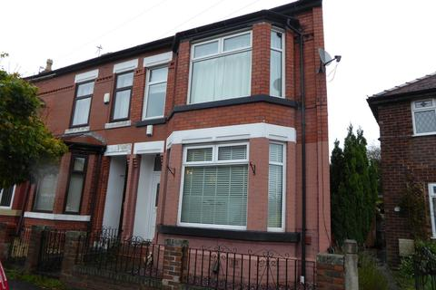 3 bedroom end of terrace house to rent - Ivygreen Road, Chorlton