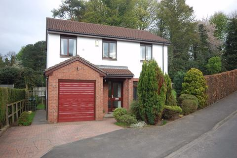 4 bedroom detached house to rent - Springfield Park, ALNWICK, Northumberland, NE66