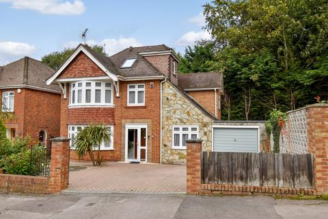 4 bedroom detached house for sale - Glenfield Crescent, Bitterne
