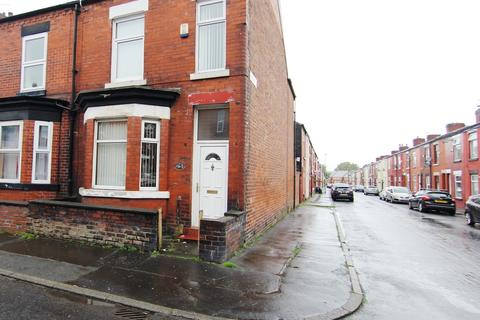 3 bedroom terraced house for sale - Jetson Street, Manchester