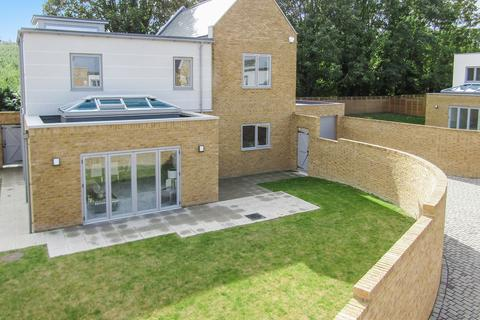 4 bedroom detached house for sale - Hollow Lane, Canterbury