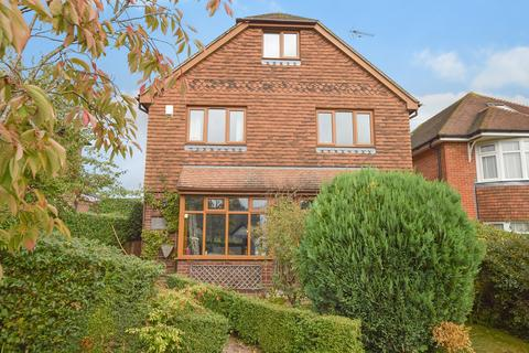 5 bedroom detached house for sale - Hythe Road, Willesborough