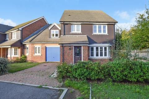 4 bedroom detached house for sale - Kennard Way, Ashford