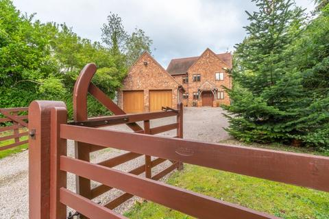 5 bedroom detached house for sale - Netherwood Lane, Chadwick End