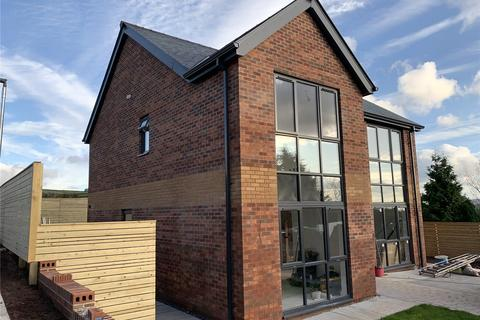 4 bedroom detached house for sale - Plot 4 Moordale Avenue, No.18 Moordale Avenue, Oldham, Greater Manchester, OL4