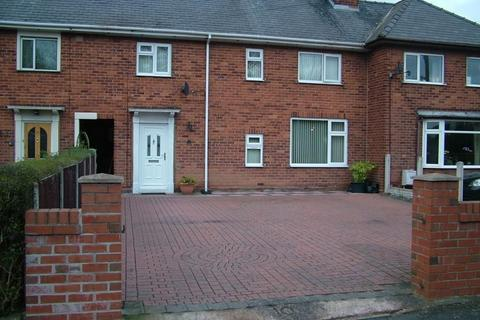 3 bedroom detached house to rent - Aston, CH5
