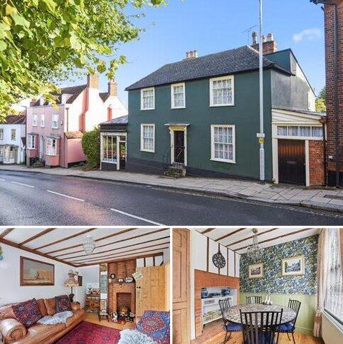 4 bedroom link detached house for sale - Maldon - Fenn Wright Signature