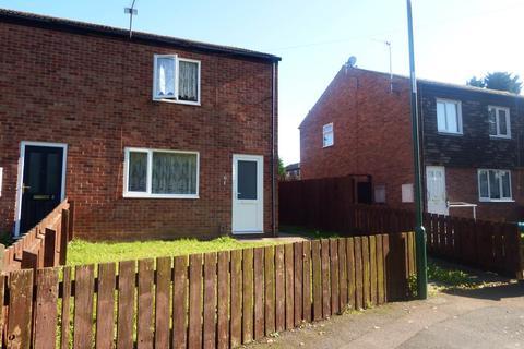 2 bedroom terraced house to rent - Argyle Street, Radford, Nottingham