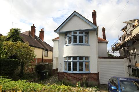 3 bedroom detached house for sale - Canford Cliffs Road, Lower Parkstone, Poole, Dorset, BH13
