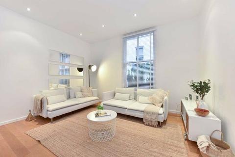 2 bedroom mews to rent - Bingham Place, London, W1U