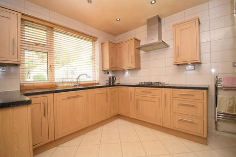 3 bedroom detached bungalow for sale - Nursery Close, Thurmaston, Leicester