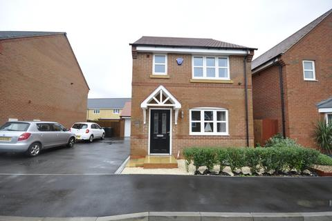 3 bedroom detached house for sale - Clifton Drive, Littleover