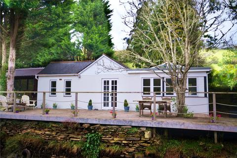 3 bedroom detached bungalow for sale - Sandplace, Looe, Cornwall, PL13